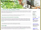 Alternative Medicine Wordpress Template/Theme